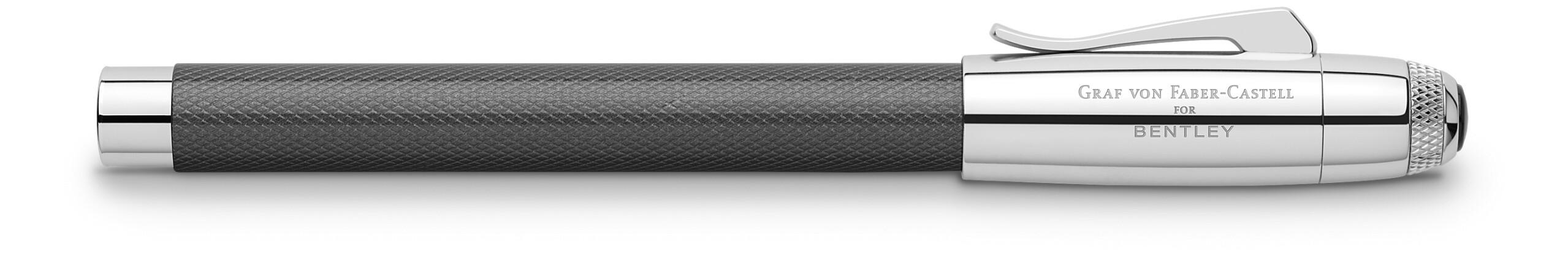 Graf von Faber-Castell Bentley Tungsten Tintenroller 03