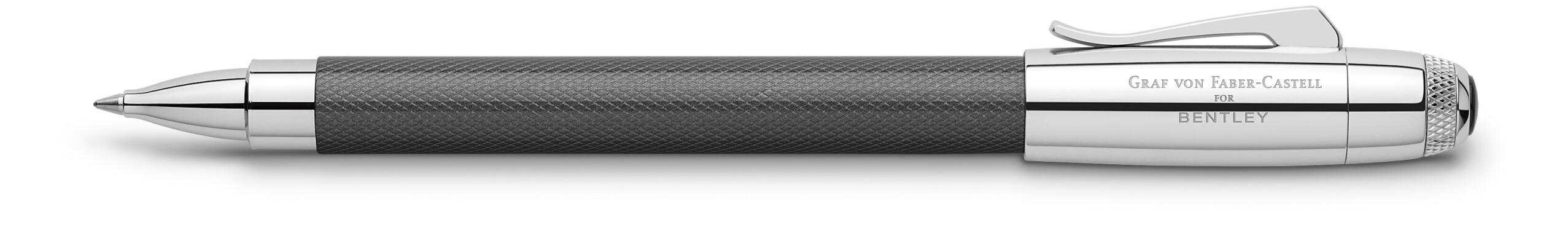 Graf von Faber-Castell Bentley Tungsten Tintenroller 02