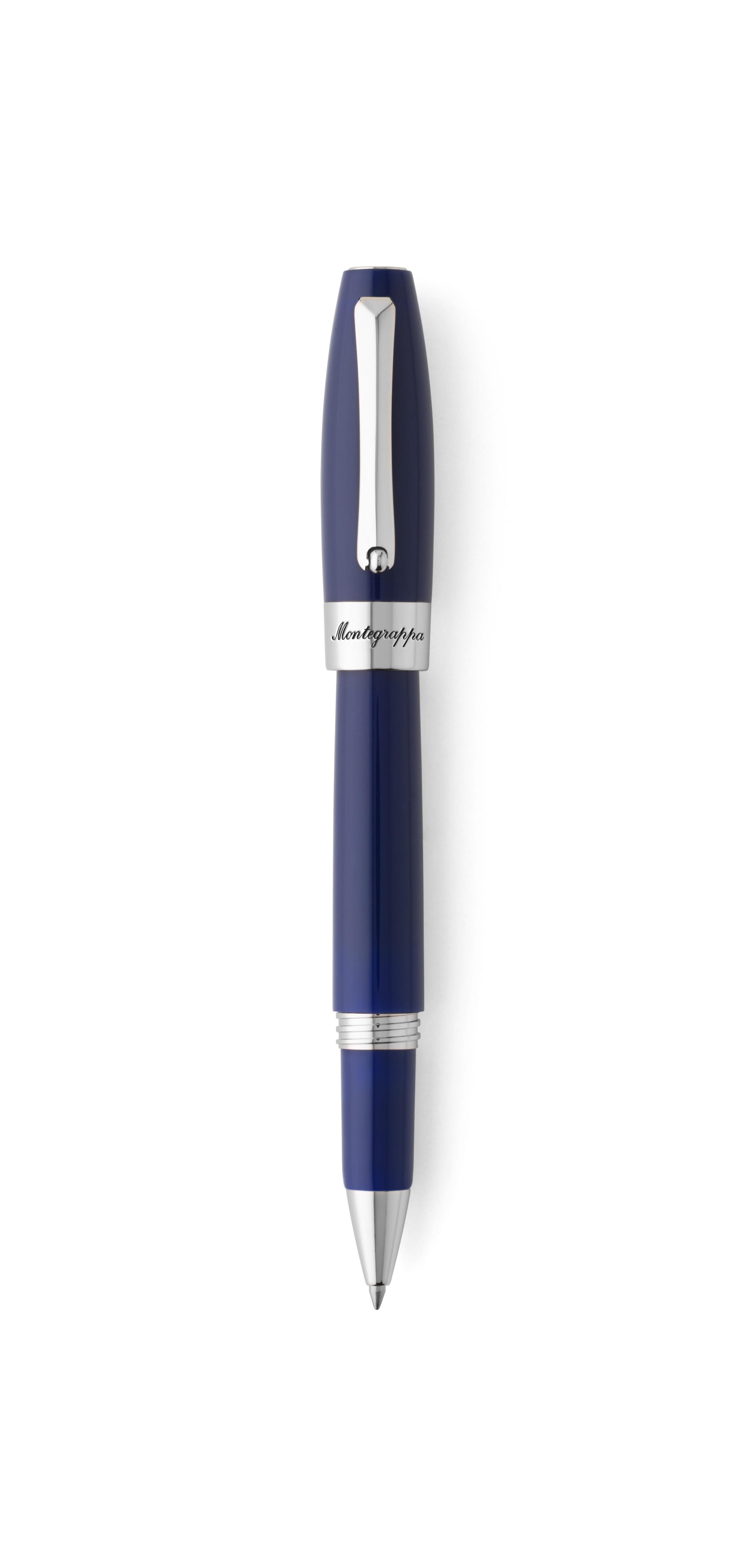 Montegrappa Fortuna Blue RB 02