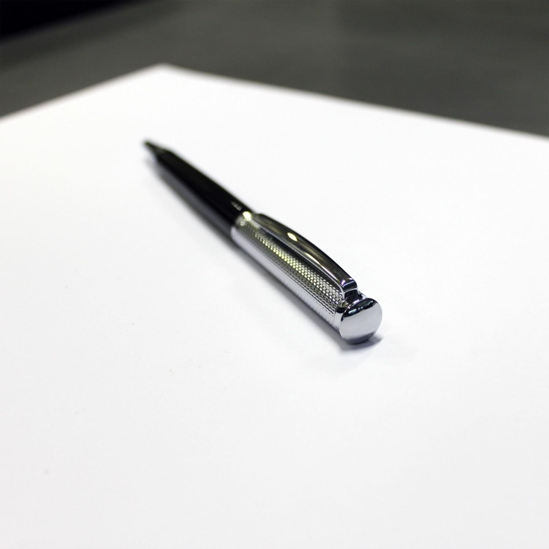 Kugelschreiber Sophisticated Diamond 04