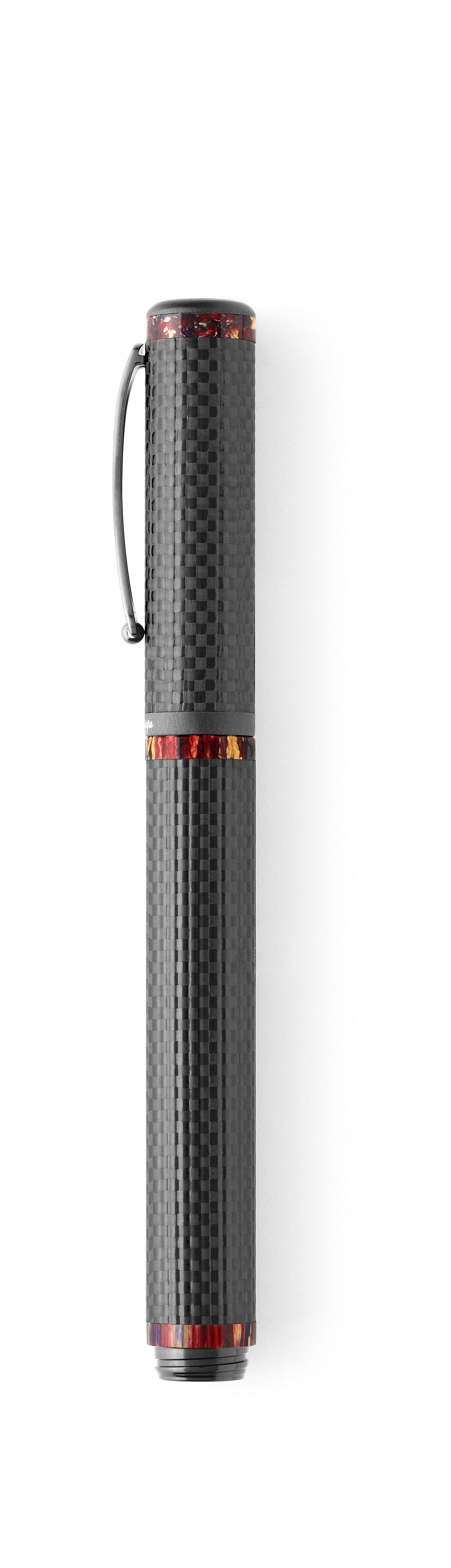 Quincy Jones Carbon Fiber 02