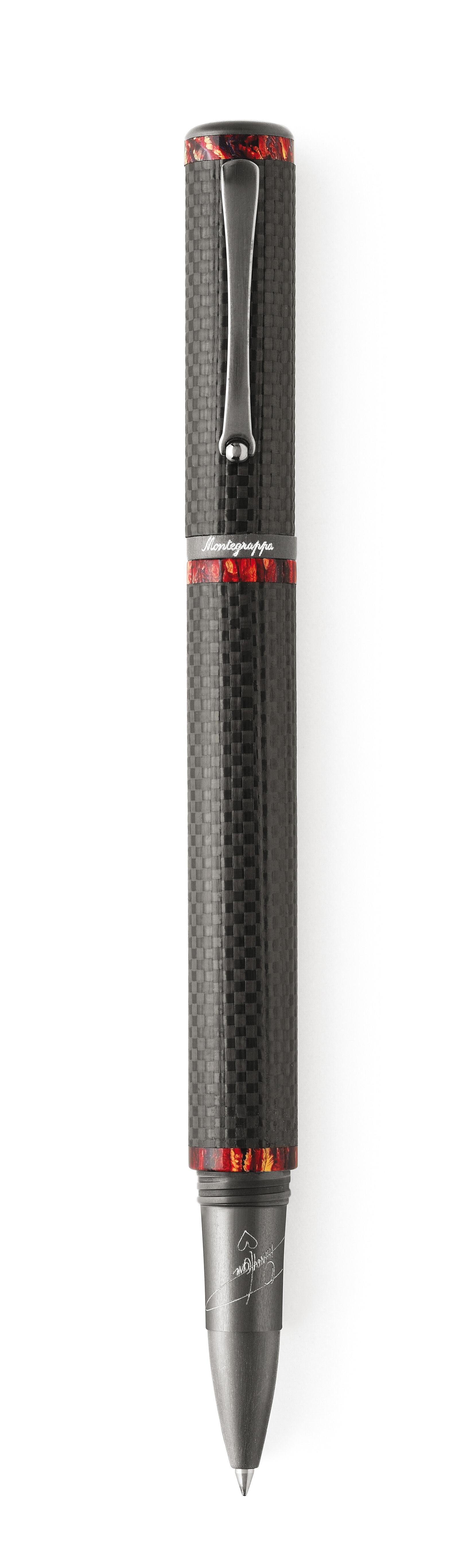 Quincy Jones Carbon Fiber 01