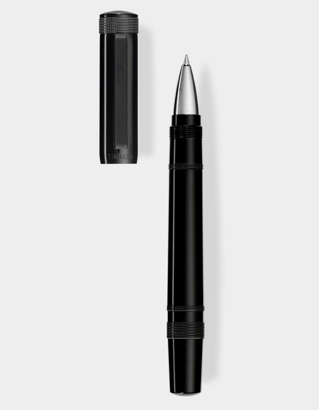 Perfecta black resin RB 01