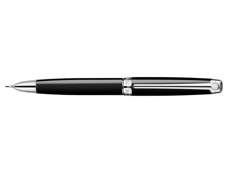 Caran d'Ache Léman-Bi Fonction Kugelschreiber und Minenhalter in einem Schreibgerät 02