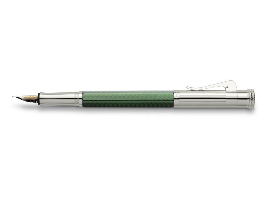 Graf von Faber-Castell Limited Edition Heritage Alexander Füllfederhalter 02