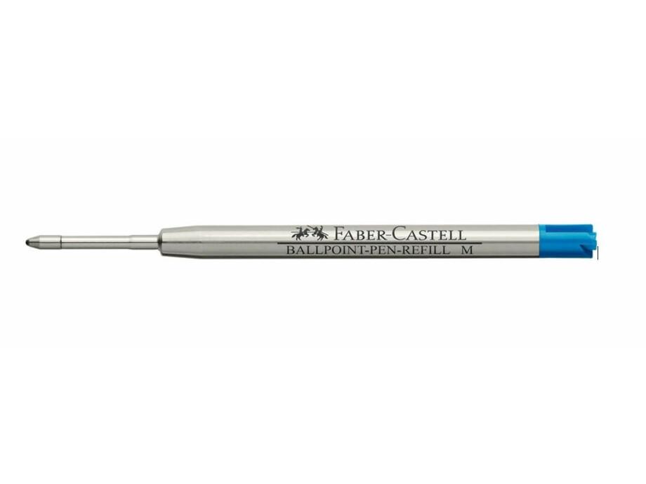 Faber-Castell Ersatzmine Kugelschreiber 01