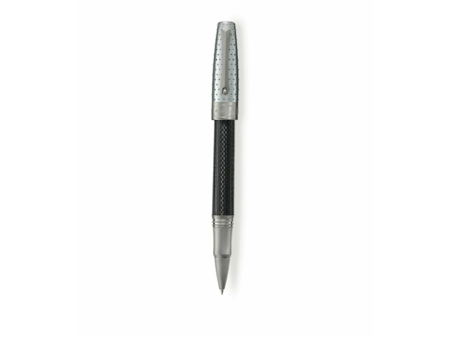 Montegrappa Extra Hi-Tech Limited Edition 023 / 250 02